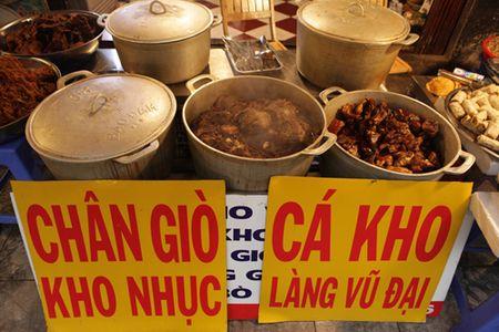 Nguoi Ha Noi sam gi o 'cho nha giau' ngay ong Cong ong Tao? - Anh 9