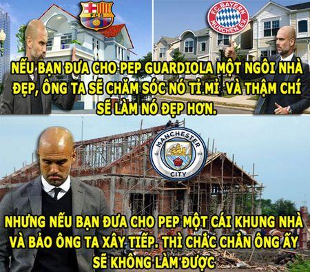 HAU TRUONG (19.1): Van Gaal 'nghien cuu thuoc ngu', Arsenal toi thang hoang dao - Anh 1