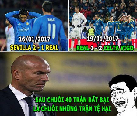 HAU TRUONG (19.1): Van Gaal 'nghien cuu thuoc ngu', Arsenal toi thang hoang dao - Anh 2
