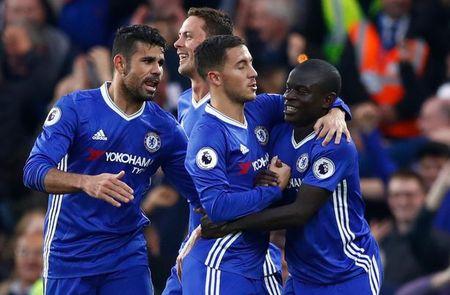 Thong ke khien Mourinho cung phai ne trong Conte - Anh 2