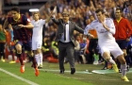 Sao Tottenham 'dau da' dien cuong truoc ngay gap Man City - Anh 11