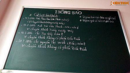 'Khoac ao moi' cho dan thuyen cho khach tray hoi chua Huong - Anh 6