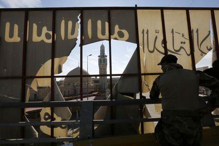 Dac nhiem Iraq thua thang xoc toi o thanh pho Mosul - Anh 4