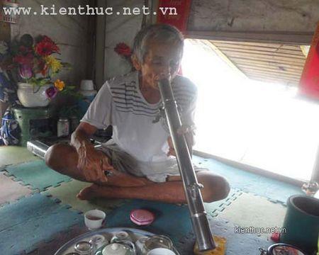 Nhung chuyen tinh 'vo nhat' cam dong o Viet Nam - Anh 6