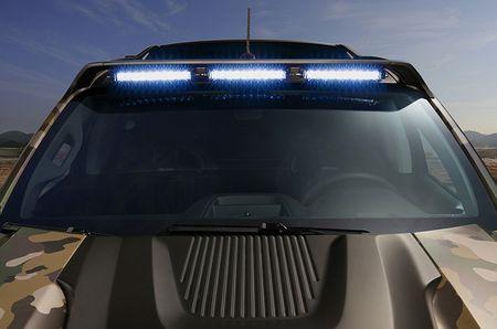 Colorado ZH2 - khi Chevrolet 'dan than' vao binh nghiep - Anh 6