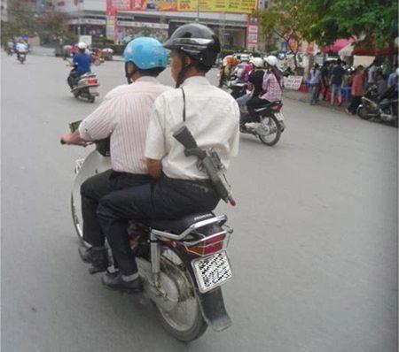 Anh hai: Nhung kieu di duong bat chap tat ca o Viet Nam - Anh 6