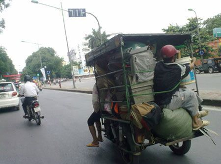Anh hai: Nhung kieu di duong bat chap tat ca o Viet Nam - Anh 9
