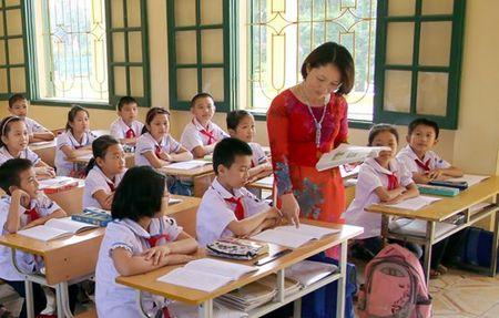 Hai Duong: Huong dan chuyen ngach giao vien sang hang chuc danh nghe nghiep - Anh 1