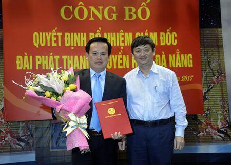 Ong Nguyen Hoai Nam giu chuc vu Giam doc DRT - Anh 1