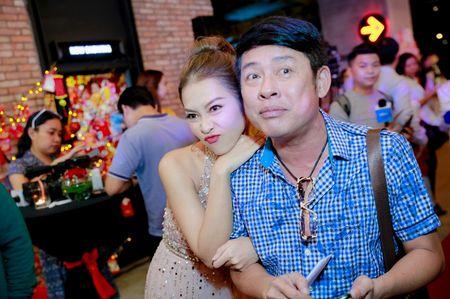 Hot girl Kha Ngan xinh nhu hoa, xuat hien rang ro trong su kien - Anh 6