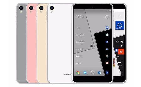 Nokia P1 voi cau hinh cao cap co gia 950 USD - Anh 1