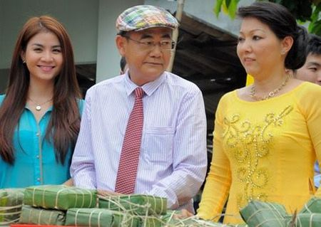 Danh hai mien Nam dai nao Tet tren VTC3 - Anh 5