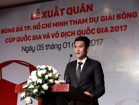 Cuoi cung Cong Vinh van chi la chu tich CLB kieu Viet Nam - Anh 5
