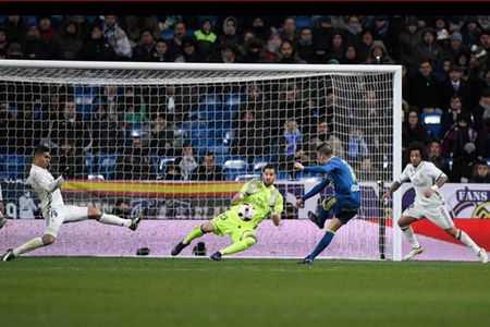 Real Madrid thua soc Celta Vigo o tu ket Cup Nha vua - Anh 4
