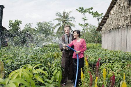 Chang Tay Kyo York rat yeu Tet Viet - Anh 3