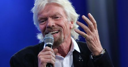 Ty phu Richard Branson tiet lo dieu thuong 'giet chet' cac start-up - Anh 1