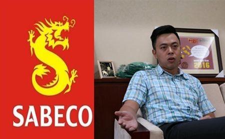 Sabeco cu nguoi thay the ong Vu Quang Hai - Anh 1