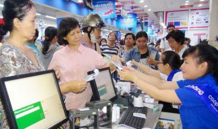Lam phat se 'bung phat' trong nam 2017? - Anh 1