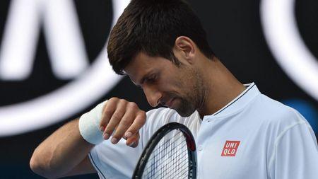 """""""Dia chan"""" Australia mo rong: Novak Djokovic thua tham - Anh 1"""