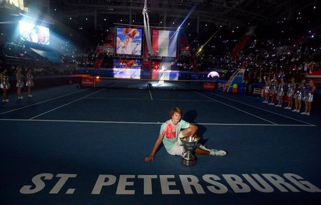 Alexander Zverev: Tuong lai cua quan vot the gioi - Anh 3