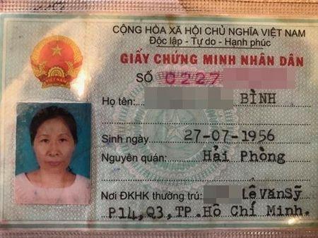 Bang chung 'vach mat' nu dai gia deo mat na lieu co la that? - Anh 3