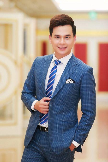 MC Danh Tung: 'Toi khong bao gio nhan show vao ngay Tet' - Anh 1