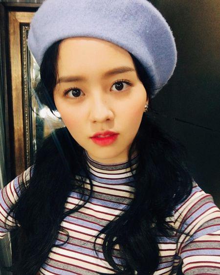 Sao Han 19/1: Tae Yeon ven ao khoe eo thon, Lee Min Ho biu moi cute - Anh 4