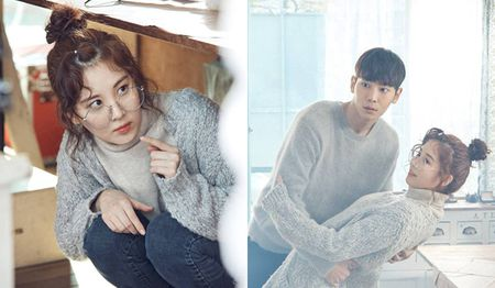 Sao Han 19/1: Tae Yeon ven ao khoe eo thon, Lee Min Ho biu moi cute - Anh 8