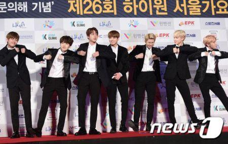 Seoul Music Awards: Loat idol nu kho so che chan vi vay ngan - Anh 20