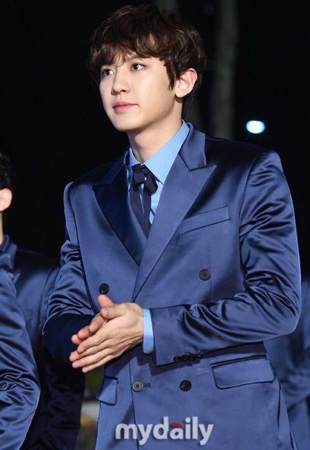 Seoul Music Awards: Loat idol nu kho so che chan vi vay ngan - Anh 24