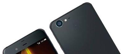 Ven man Nokia P1 - vu khi hang nang cua HMD tai MWC 2017 - Anh 4
