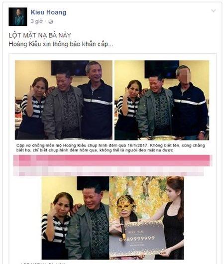 'Lo' su that cuoi cung ve chuyen Ngoc Trinh 'bay tro' khi mua ban sim - Anh 2