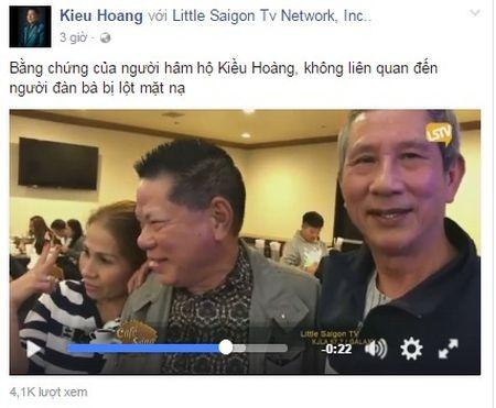 'Dieu trung hop' khien 'su that bi lo' Ngoc Trinh khong the cuu van? - Anh 1