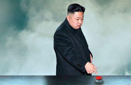 Ong Kim Jong-un chuan bi phong 2 qua ten lua 'chao don' Tong thong Donald Trump? - Anh 1