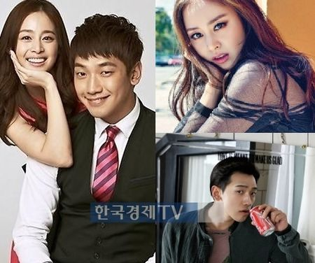 Nhung dieu dac biet, thu vi nhat chi co trong dam cuoi Bi Rain va Kim Tae Hee - Anh 12
