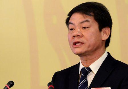 Khac Hoa Phat, Vingroup, ong Tran Ba Duong se ban may nong nghiep - Anh 1