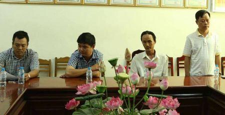 De nghi truy to 9 bi can trong vu Thanh tra Giao thong TP. Can Tho nhan hoi lo - Anh 1