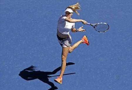 """Australian Open: My nhan Bouchard """"ho bao"""" dep xuat sac - Anh 5"""