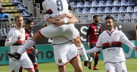Con trai Simeone bay nguoi ghi ban top 5 V20 Serie A - Anh 1