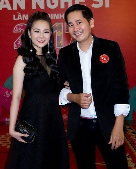"Vua tai xuat, ""Ban sao Angela Phuong Trinh"" da duoc dao dien Le Minh moi hop tac - Anh 1"