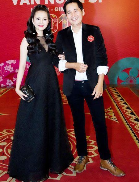 "Vua tai xuat, ""Ban sao Angela Phuong Trinh"" da duoc dao dien Le Minh moi hop tac - Anh 2"