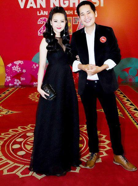 "Vua tai xuat, ""Ban sao Angela Phuong Trinh"" da duoc dao dien Le Minh moi hop tac - Anh 3"