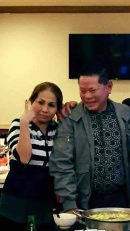 Ngoc Trinh, Hoang Kieu bi lat tay tao dau gia ao, day gia sieu sim? - Anh 2