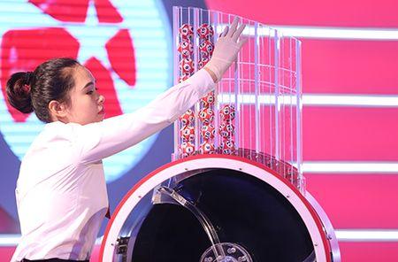 Xo so Vietlott: Sau 5 thang, doanh thu len den 1.600 ty dong - Anh 1