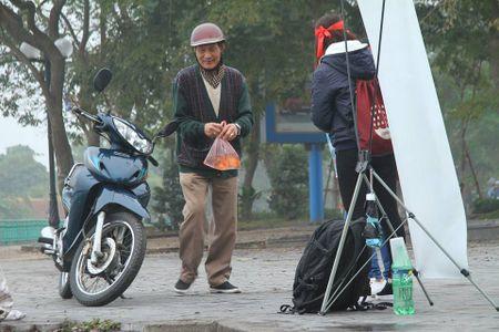 Tet ong Cong ong Tao: Tha ca, dung tha tui nilon - Anh 3