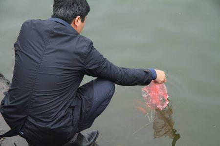 Tet ong Cong ong Tao: Tha ca, dung tha tui nilon - Anh 4