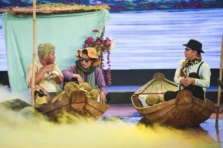 Minh Dung lap cu dup giai thuong tai Tieu Lam Tu Tru - Anh 4