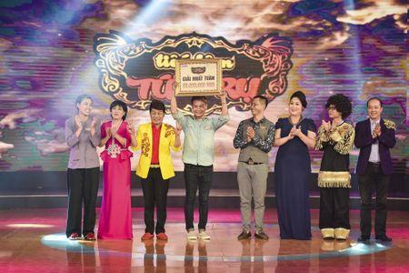 Minh Dung lap cu dup giai thuong tai Tieu Lam Tu Tru - Anh 5