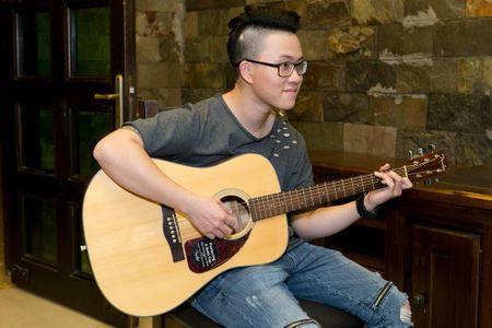 Top 7 Sing My Song rao riet chuan bi cho dem thi cuoi - Anh 3