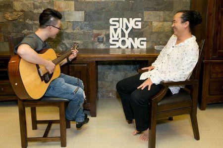 Top 7 Sing My Song rao riet chuan bi cho dem thi cuoi - Anh 4